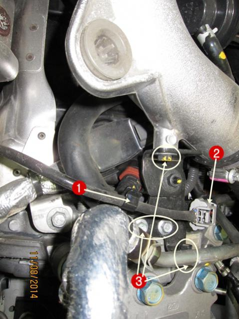 How to: Check and replace PCV Valve