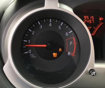 2015 Nissan Juke SV FWD No acceleration Problem (Not the delay
