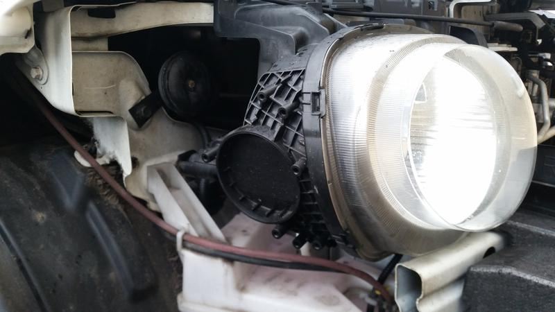 Juke front wing/fender removal   Nissan Juke : Juke Forums