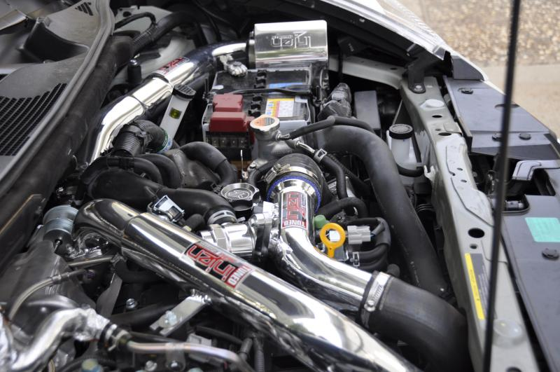 Install Video Injen Short Ram Intake Page 2