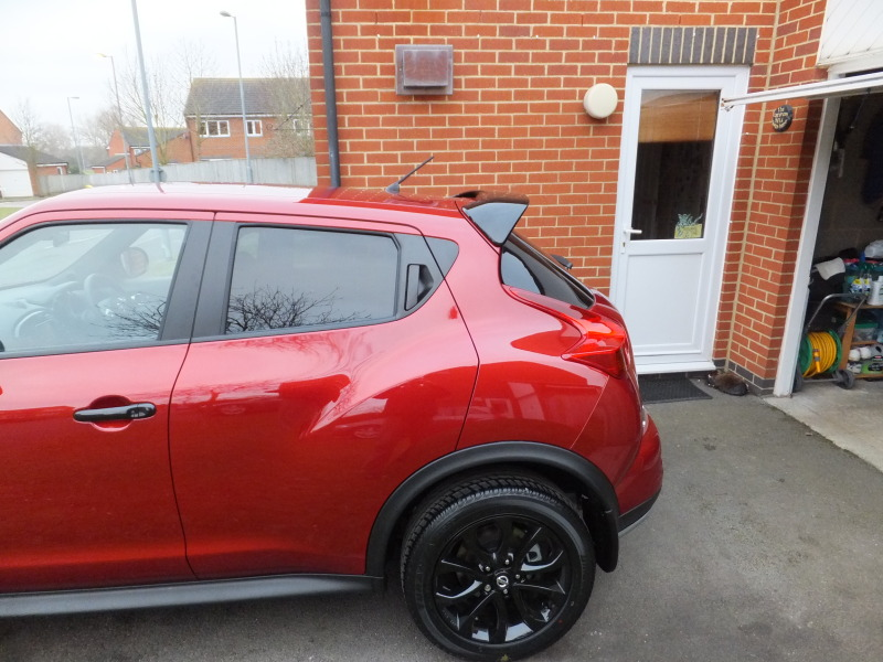 Nissan Juke Rims The 2013 Nissan Lineup: Charting the Changes - Page 2