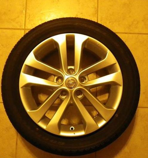 Alfa romeo rims for sale gumtree