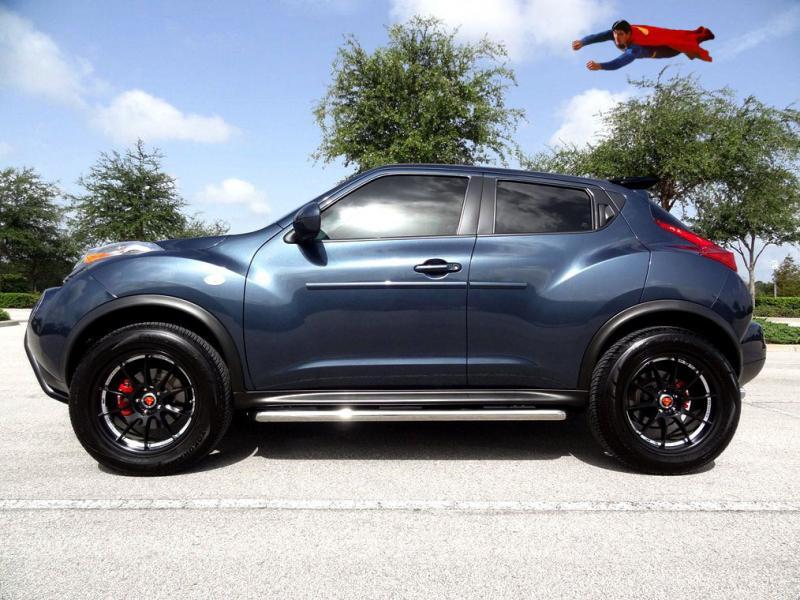 Nissan Juke Size >> C.Reeve's Juke