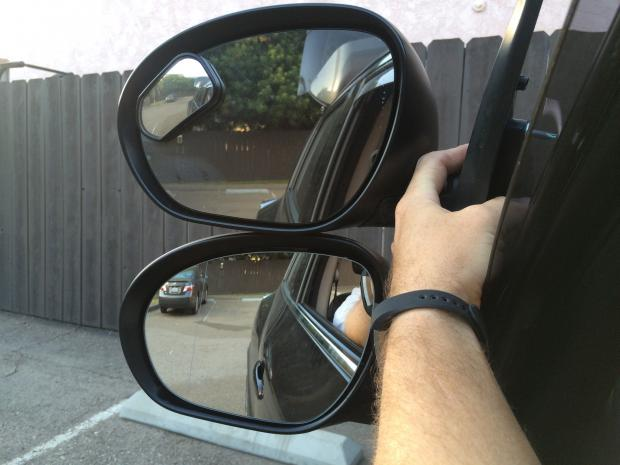 uk side view mirrors with built in blind spot. Black Bedroom Furniture Sets. Home Design Ideas