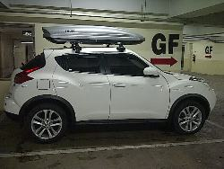 Is There A Roof Rack For The Juke