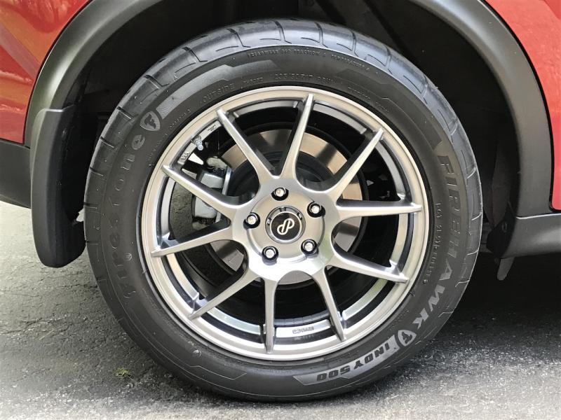 Hankook Tires White Letters >> Show Off your AfterMarket Wheels/tires Thread - Page 95