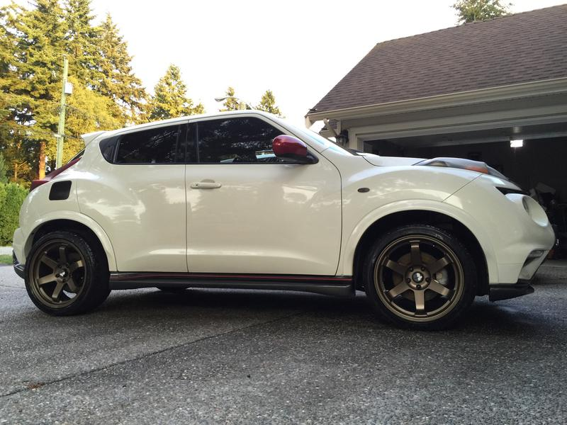 Show off your aftermarket wheels tires thread page 80
