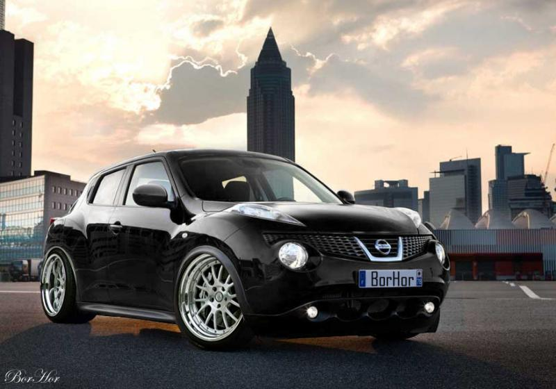 Nismo Model of the Nissan Juke??? - Page 2
