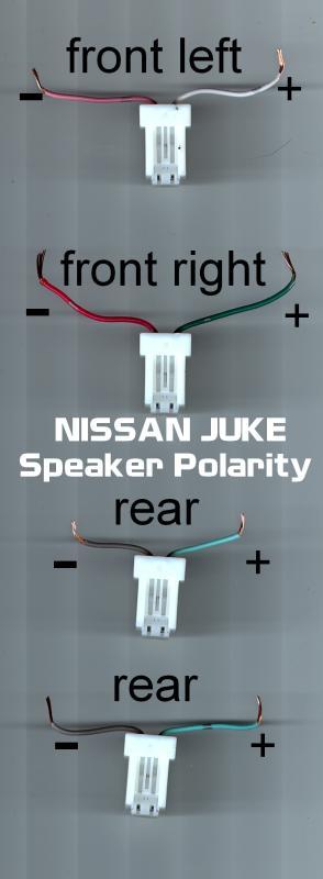41185d1333426148 juke audio wiring info juke speaker wiring juke audio wiring info page 3 Nissan Altima Radio Wiring at aneh.co