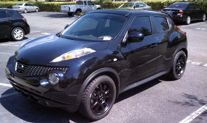 Show Off Your AfterMarket Wheels Tires Thread Juke 20130330 B