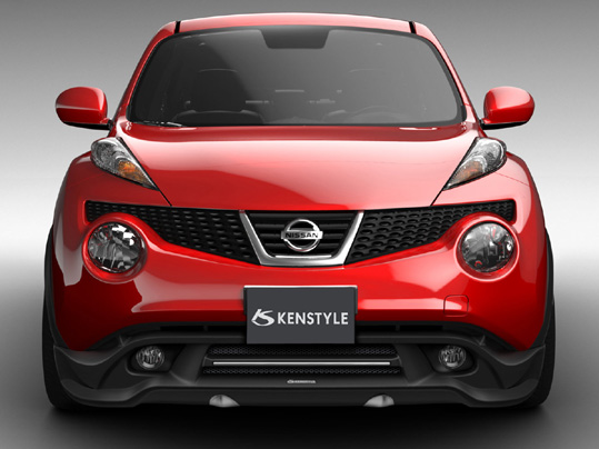 Juke Body Kits besides the IMPUL??-kenstyle-front-bumper.jpg
