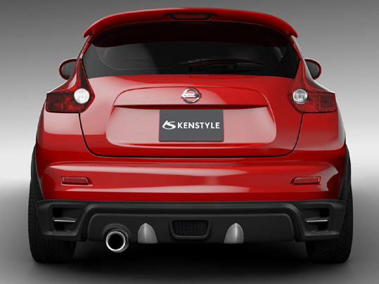 Juke Body Kits besides the IMPUL??-kenstyle-rear-bumper-spoiler.jpg