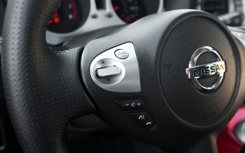 Fs 2011 Nissan Juke Sv