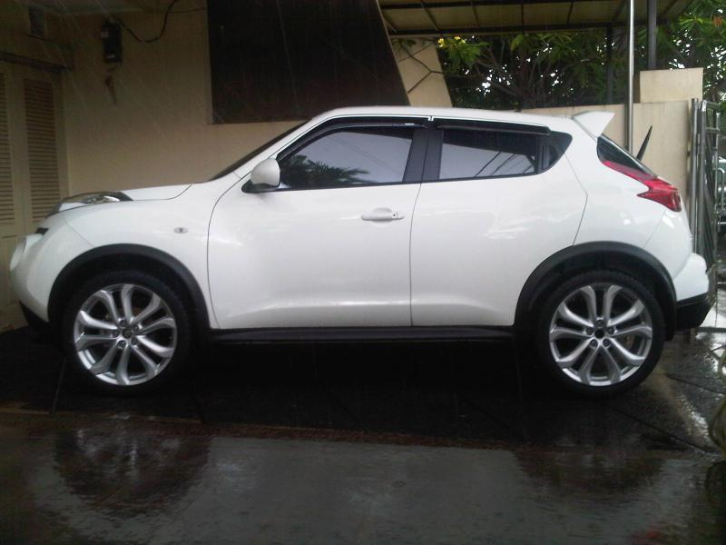 Tires For Nissan Juke 2011 >> 20' inch rims