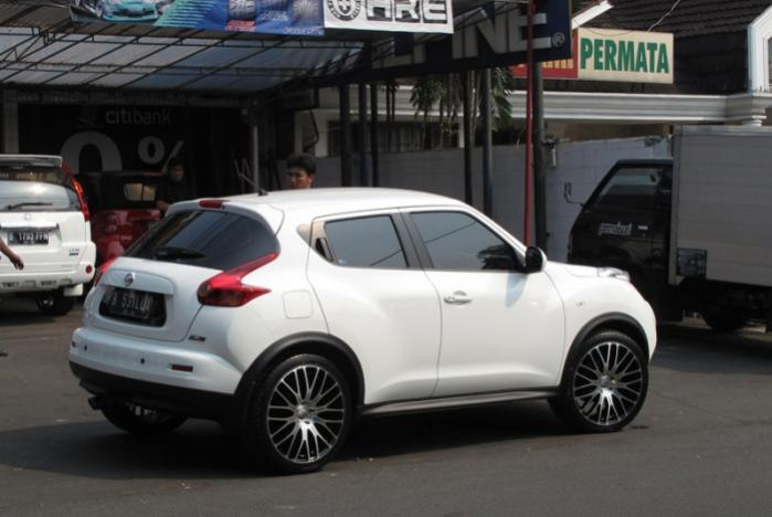 Tires For Nissan Juke 2011 >> Show Off your AfterMarket Wheels/tires Thread - Page 28