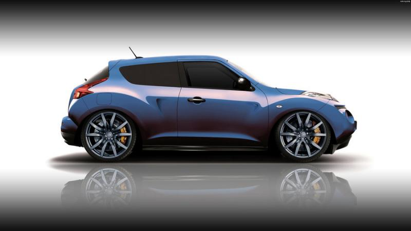 Juke R Body Kit being Designed NOW - Page 10