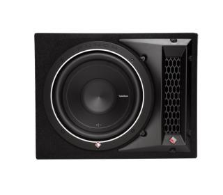 2013-Current JUKE - 290W ecoPunch Speaker. - Rockford Fosgate