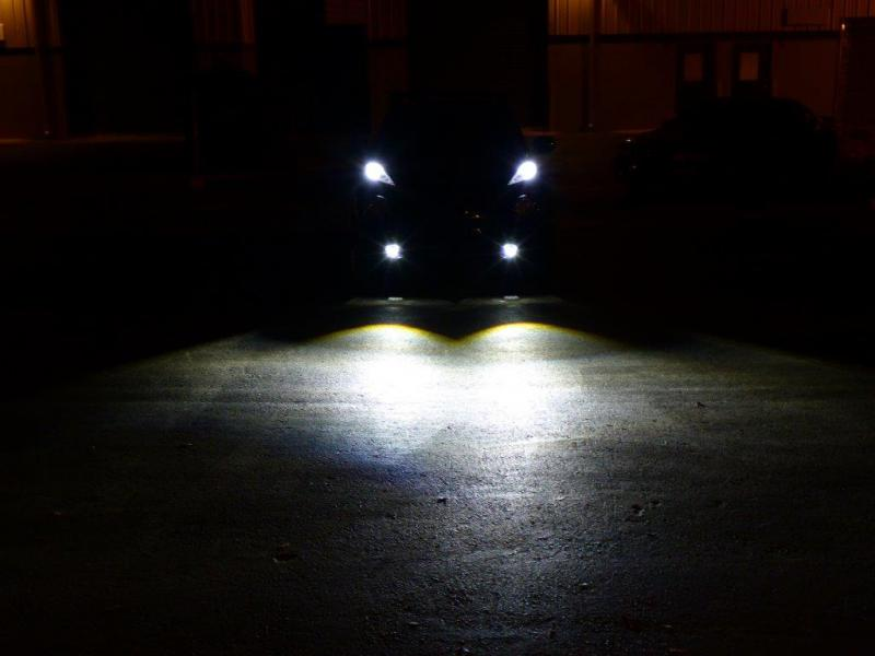 Non-Nismo Fog Light Installation (helpy-talk-talk information)