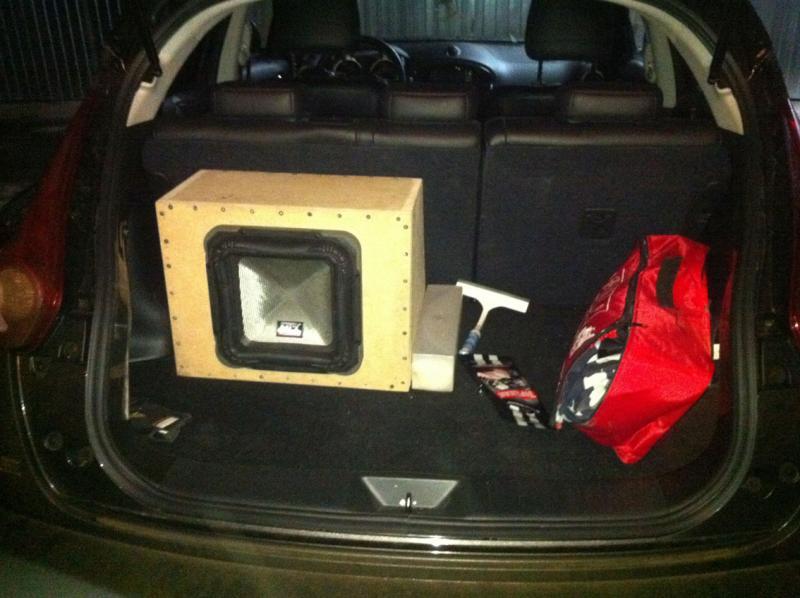 Sound System Done Bronze Russianrhjukeforums: Nissan Audio System At Elf-jo.com