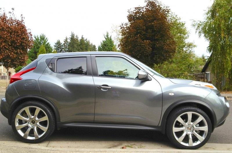 My Juke With New Shoes Page 3