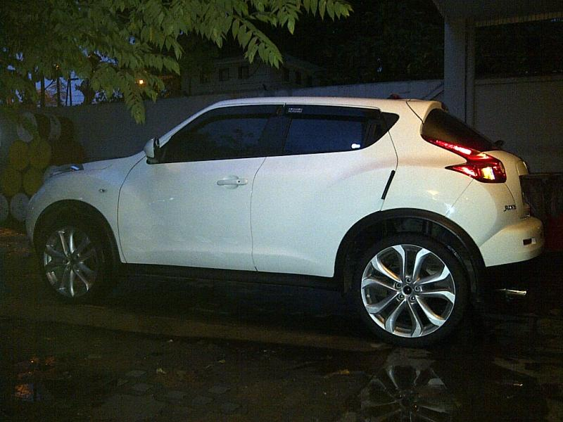 "Tires For Nissan Juke 2011 >> 20"" Rims and 245/35/20 tires"