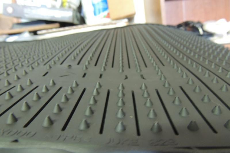 Oem All Season Floor Mats Cargo Mat Pics