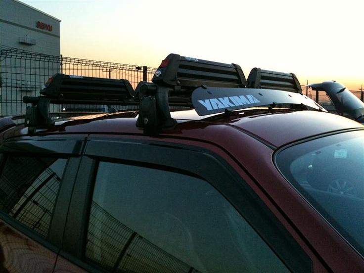 For Sale Yakima Roof.