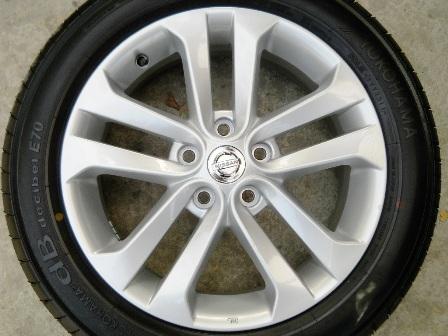Best Tires For Juke Any Road Weather Spirited Drives Yokohama Db