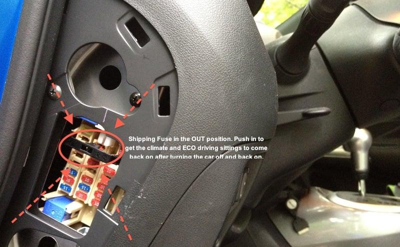 2011 nissan juke fuse box usb power climate off eco clock reset nissan juke juke forums  eco clock reset nissan juke
