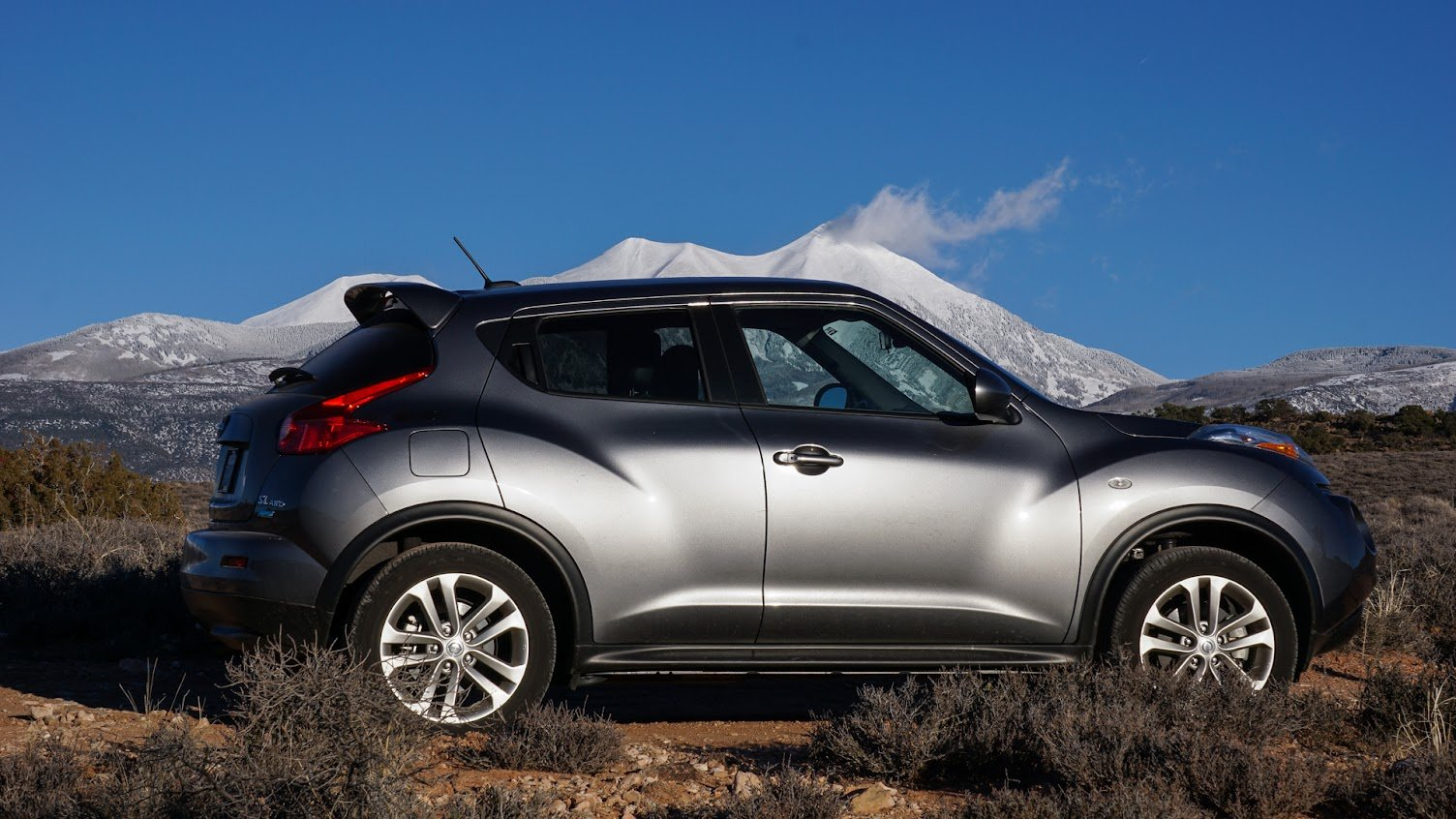 What previous cars have you owned? | Nissan Juke : Juke Forums