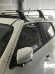 OEM Overseas Nissan Roof Rack in Maryland