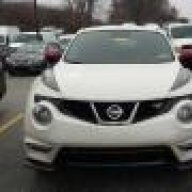 CVT / TCM programming options? | Nissan Juke : Juke Forums